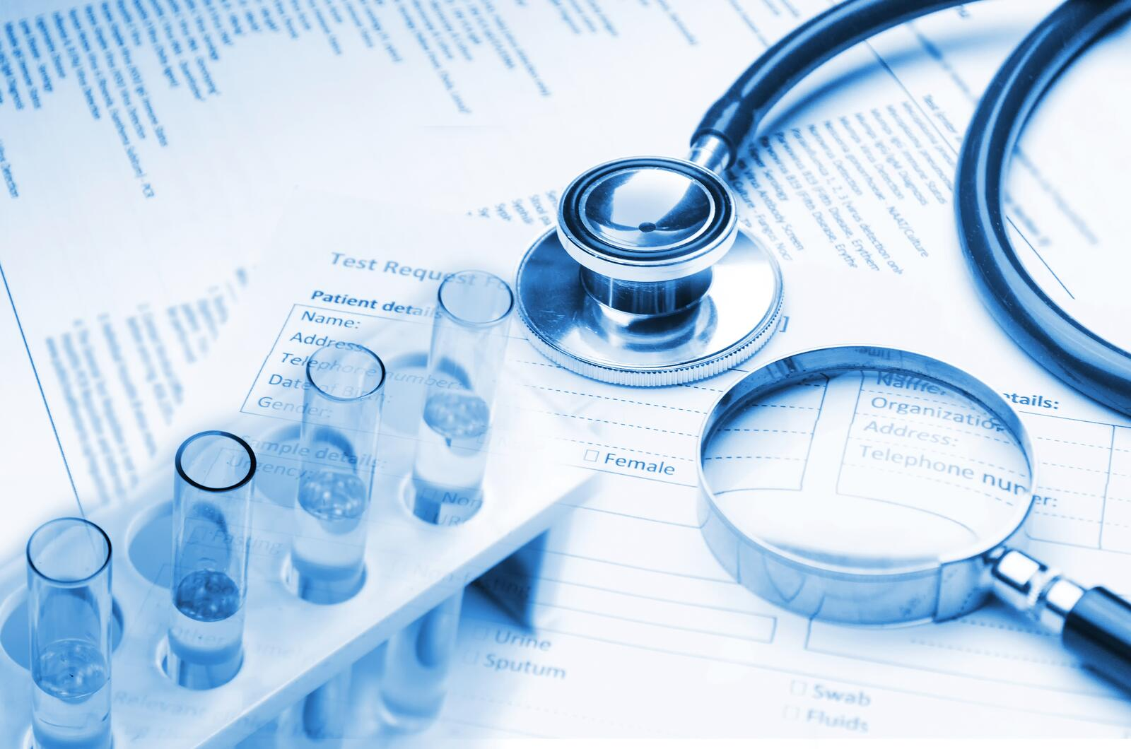 Business Solutions for Healthcare & HIPAA Compliance